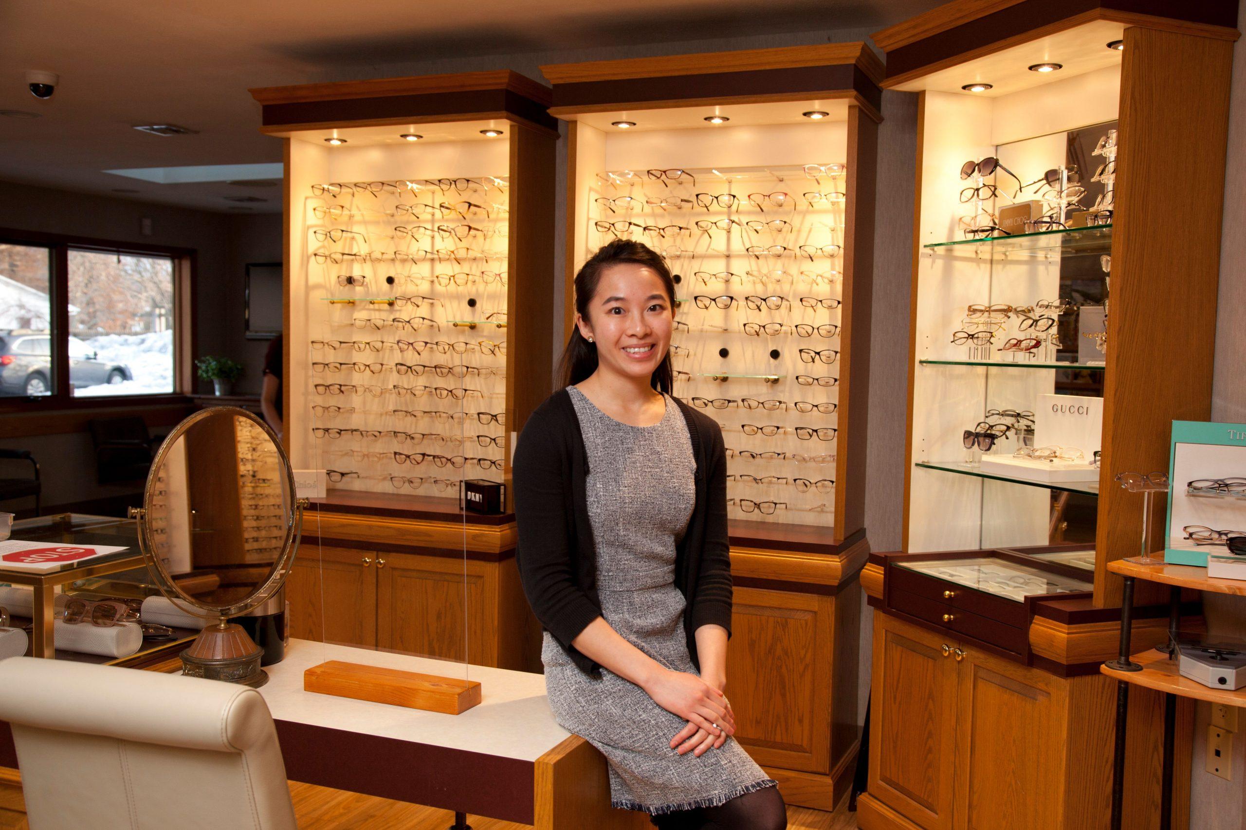 Doctor of Optometry